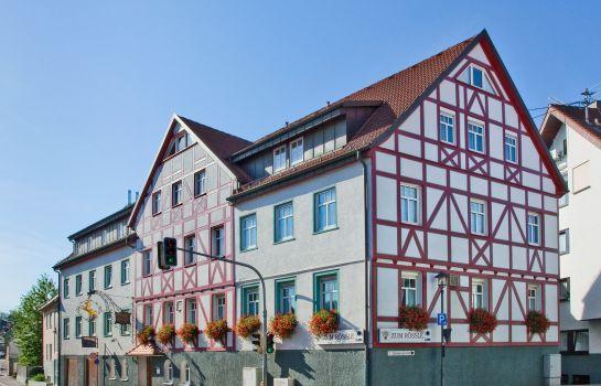 Heilbronn: Zum Rössle