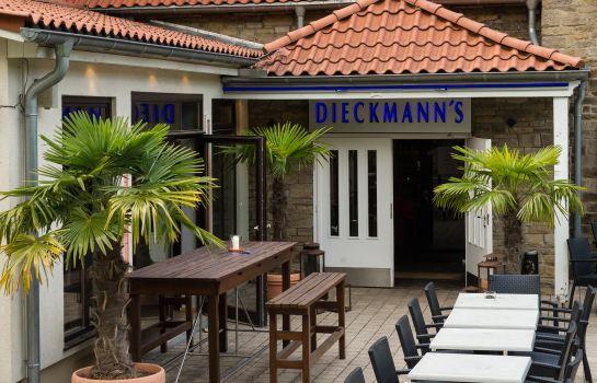 Dortmund: Dieckmanns