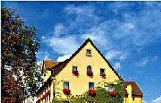 Rothenburg ob der Tauber: Post Gasthof