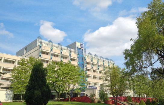 Goslar: CAREA Harzhöhe Residenz Hotel