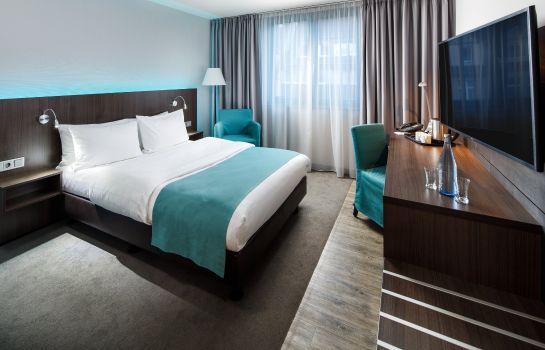 DUESSELDORF: Holiday Inn DUSSELDORF - HAFEN