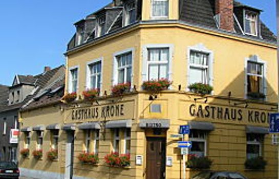 Köln: Krone Gasthaus