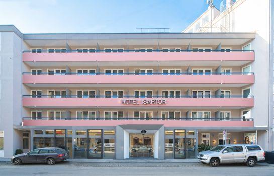 Bild des Hotels Isartor Garni
