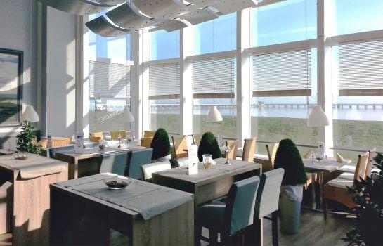 Wilhelmshaven: Nordseehotel