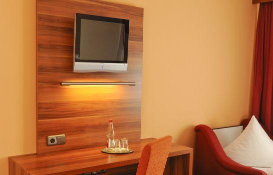 Isartor Garni Room