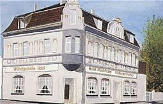 Essen: Wilhelmshöhe