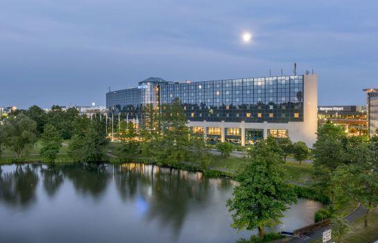 Hannover: Maritim Airport Hotel