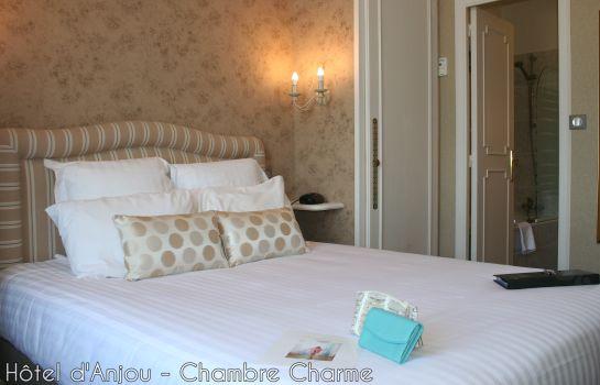 Best Western Hôtel d'Anjou