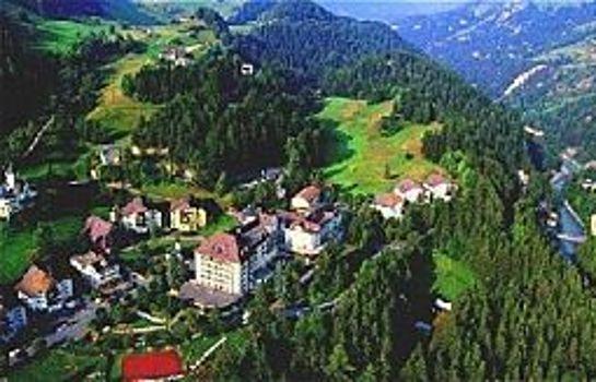 Robinson Club Schweizerhof (Full Board)