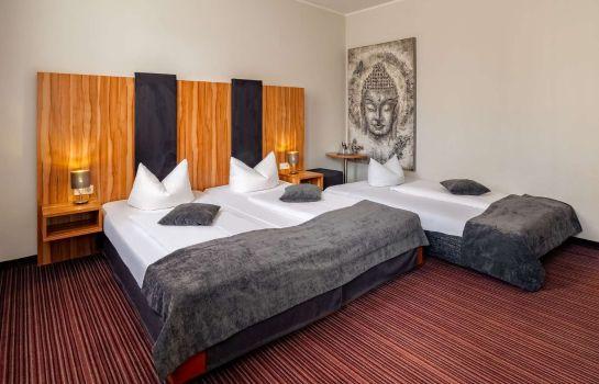 Augsburg: Arthotel Ana Style