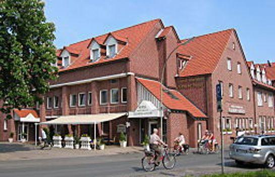 Clemens-August Hotel-Restaurant