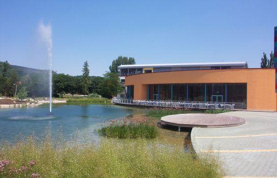 Sport- und Tagungszentrum Landessportschule