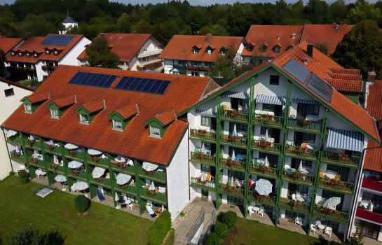 Bad Griesbach i.Rottal: Sonnleiten-Rupert Appartementhaus