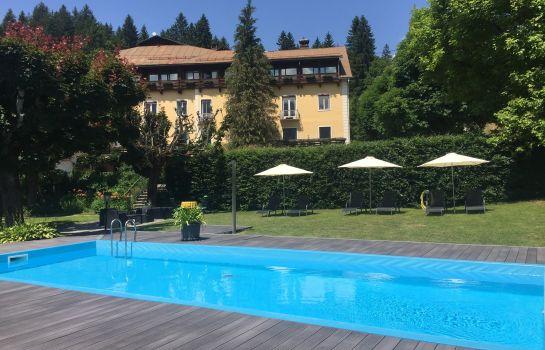 Schlank-Schlemmer Hotel Kürschner