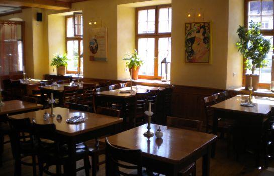 Schuetzen Gasthaus-Freiburg im Breisgau-Restaurant