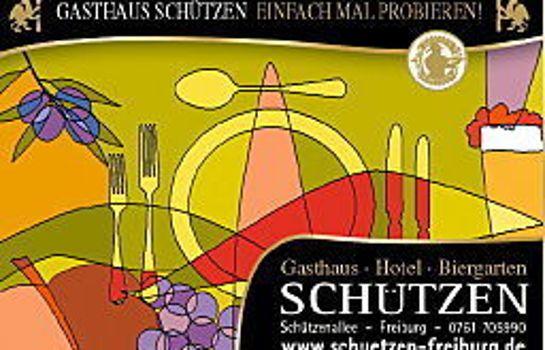 Schuetzen Gasthaus-Freiburg im Breisgau-Info