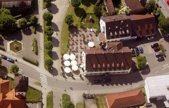 Schuetzen Gasthaus-Freiburg im Breisgau-Surroundings