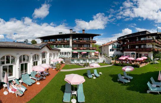 Moisl-Wellnesshotel in Abtenau- Lammertal