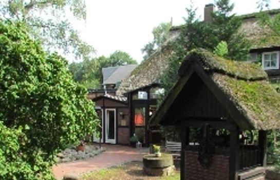 CAREA Brunnenhof Ferien- und Reitsport Hotel
