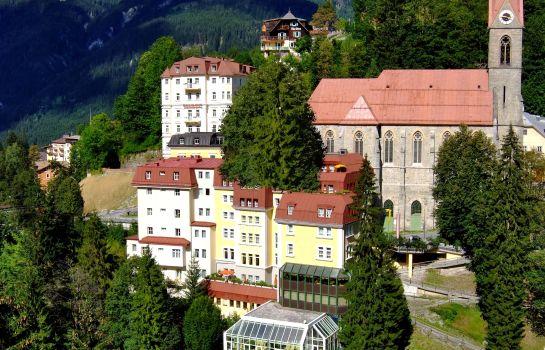 Bewertung Hotel Sanotel