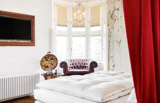 Grand Hotel Wiesler Graz