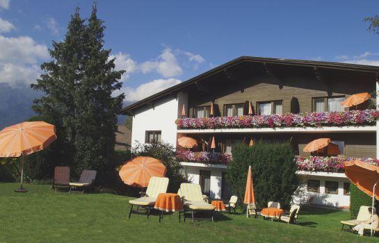 Hotel Sonnhof Mutters