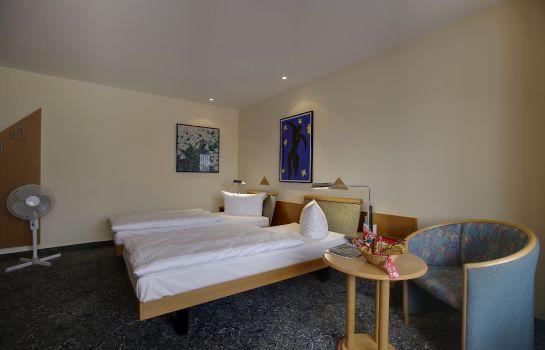 Abacus Tierpark-Hotel