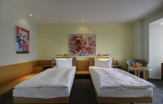Abacus Tierpark-Hotel