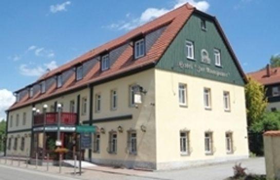 Zur Ausspanne Gasthof und Landhotel
