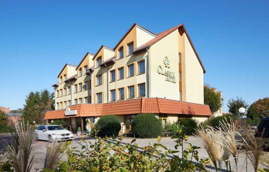 Magdeburg: Classik Hotel Magdeburg