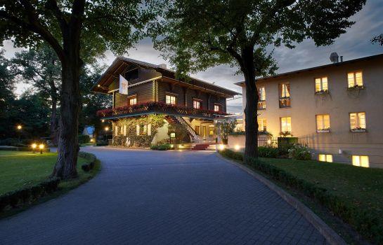 Potsdam: Bayrisches Haus Relais&Chateaux
