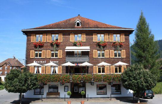 Hotel Gasthof Krone