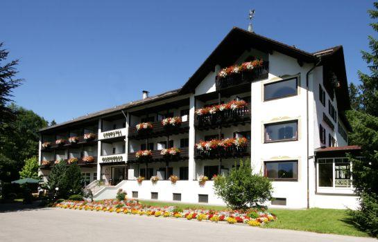 Marienbad am Eichwald Kurhotel