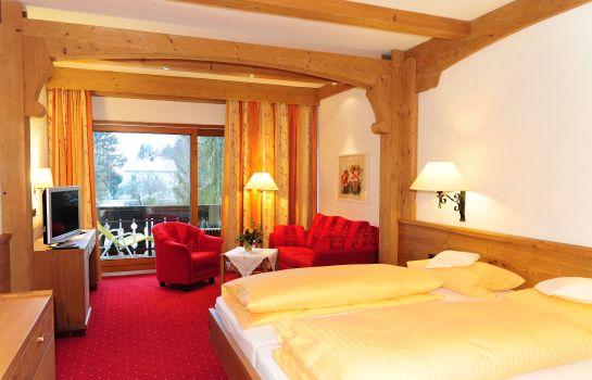 Wörishofen, Bad: Eichinger Kneipp-Kurhotel
