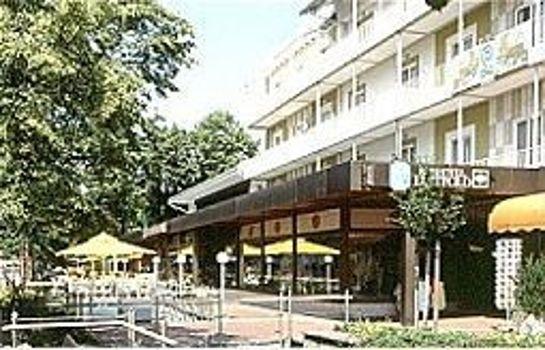 Wörishofen, Bad: Luitpold Kurhotel