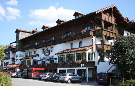 Bayerisch Eisenstein: Hotel Waldspitze