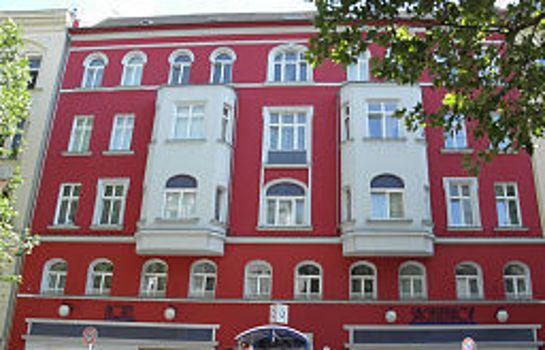 Bild des Hotels Sachsenhof
