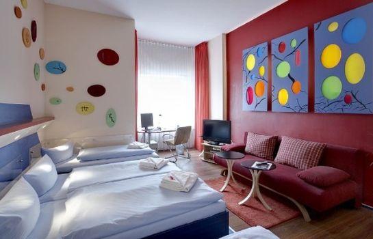 Art-Hotel Charlottenburger Hof