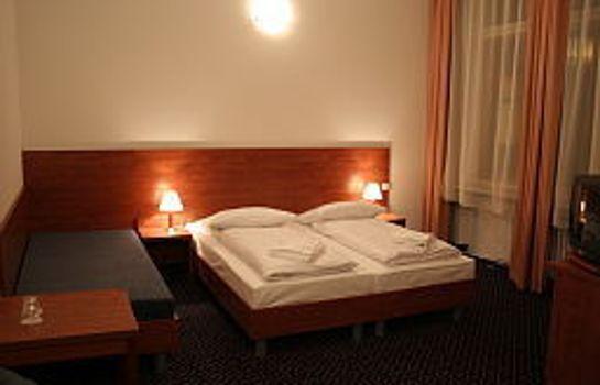 Bild des Hotels City-Hotel am Kurfürstendamm