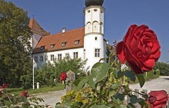 Schlosshotel Neufahrn