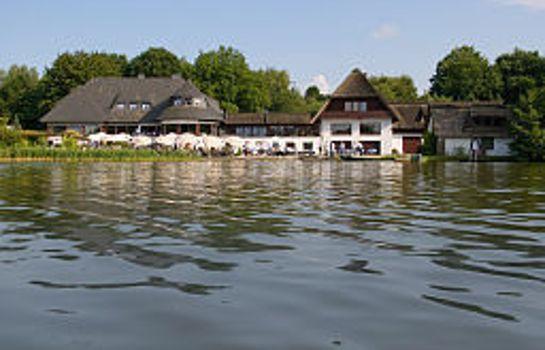 Fischerklause am Lütjensee