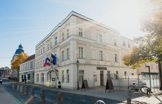 Historisches Hotel & Restaurant Deutscher Kaiser