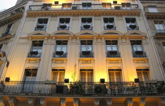 Hotels und Übernachtungen am Jardin des Serres d\'Auteuil ...