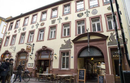 Heidelberg: Perkeo