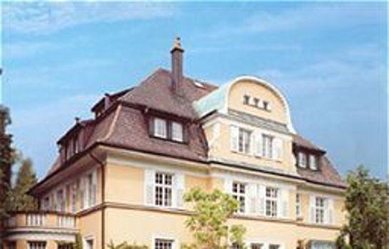 Heilbronn: Park-Villa Garni