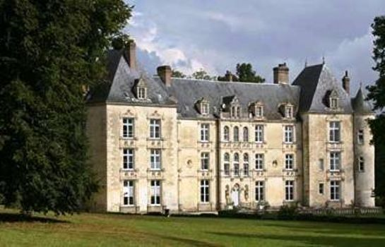 Chateau de Villeray Chateaux et Hotels Collection