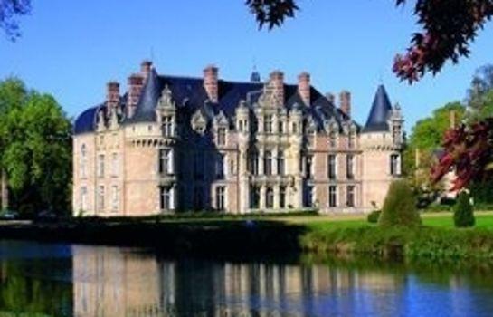 Chateau d Esclimont Grandes Etapes Francaises