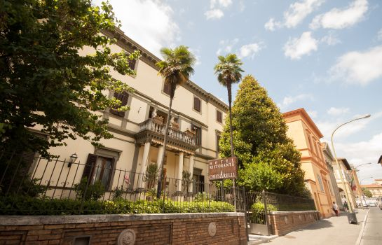 Chiusarelli Hotel