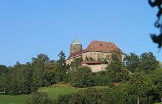 Burghotel Colmberg