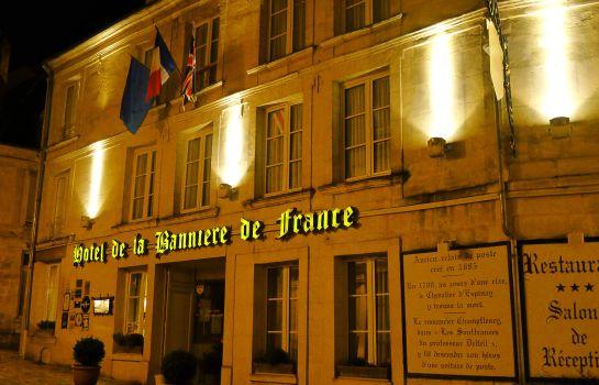 La Banniere de France